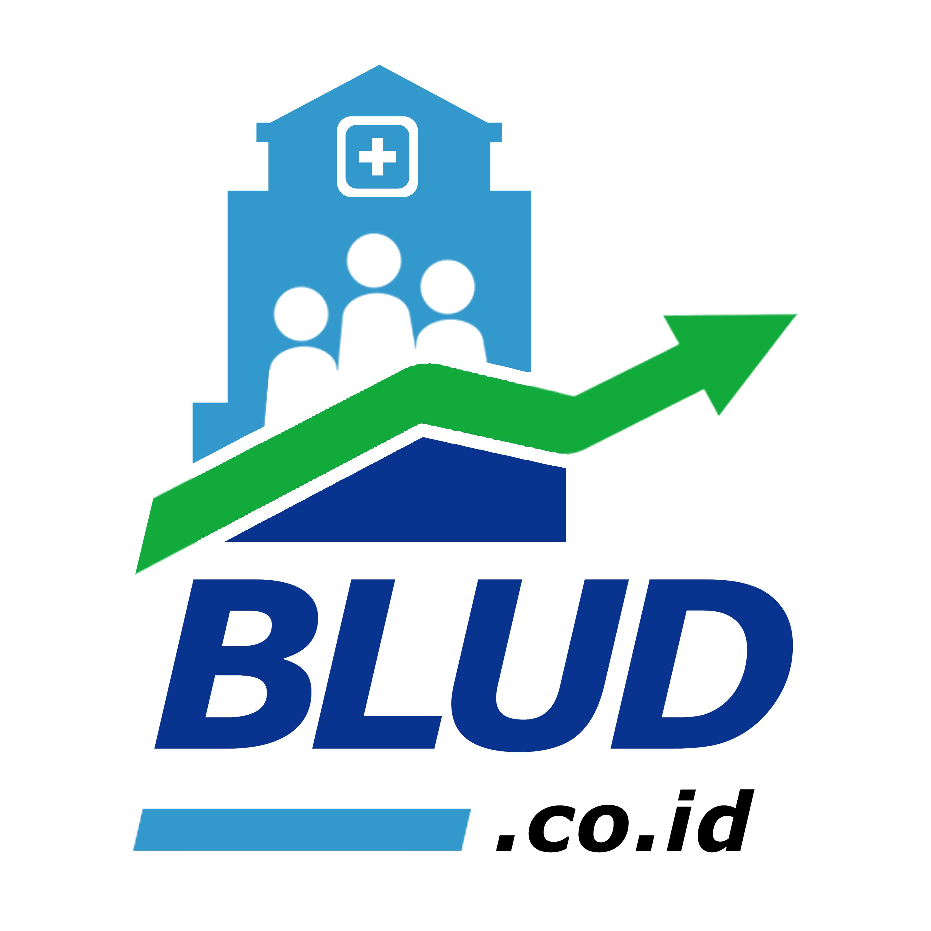 BLUD.co.id